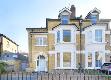 Thumbnail 2 bed flat for sale in Earlsfield Road, Wandsworth, London