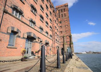 Thumbnail 1 bed property to rent in Dock Road, Birkenhead