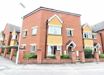 Thumbnail 2 bedroom flat for sale in Alice Street, Bilston