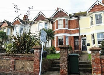 Thumbnail 4 bed property to rent in Chichester Road, Seaford