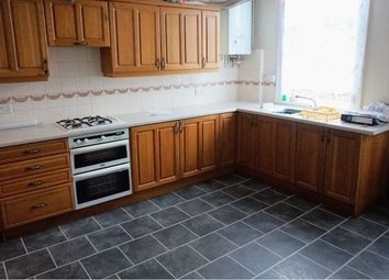Thumbnail 3 bed terraced house to rent in Portsea Road, Sheffield