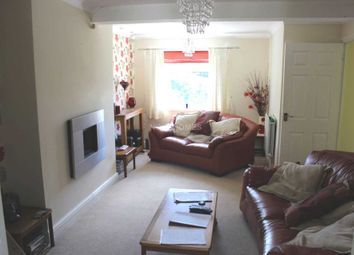 Thumbnail 4 bed terraced house to rent in Burwell Close, Thornbury