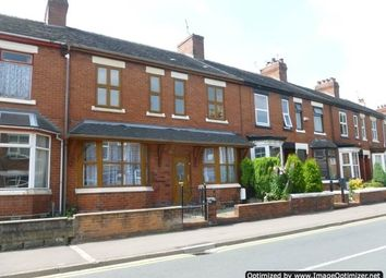 Thumbnail Room to rent in Princes Road, Stoke-On-Trent