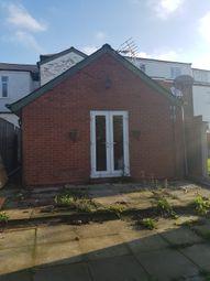 Thumbnail 1 bed bungalow to rent in Albert Road, Birmingham