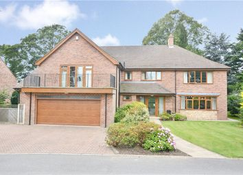 5 bed detached house for sale in The Towers, Towers Lane, Crofton, Wakefield WF4