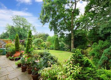 Thumbnail 4 bed detached house for sale in Blackthorn Close, West Kingsdown, Sevenoaks, Kent