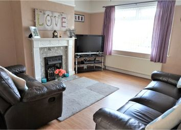 Thumbnail 3 bed semi-detached house for sale in Swinnow Crescent, Pudsey