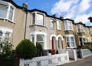 Thumbnail 2 bedroom flat to rent in Coppermill Lane, London