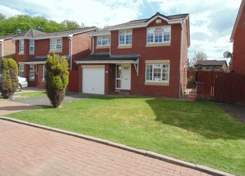 Thumbnail 4 bedroom property for sale in Dunbar Lane, New Stevenston, Motherwell