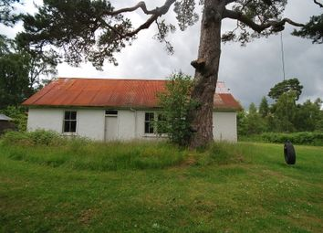 Thumbnail 2 bed detached house for sale in Dall, Rannoch, Pitlochry