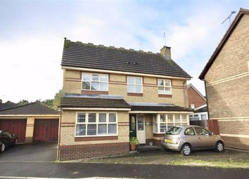 Thumbnail 3 bed detached house for sale in Eastern Avenue, Chippenham, Wiltshire