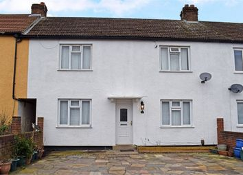 Thumbnail 4 bedroom terraced house for sale in Longfield Road, Harpenden, Hertfordshire