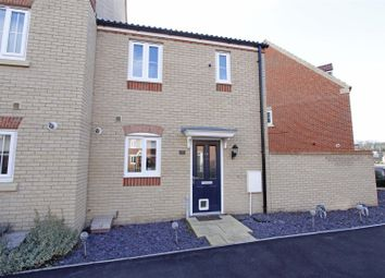 Thumbnail 2 bedroom semi-detached house for sale in Bath Close, Bourne