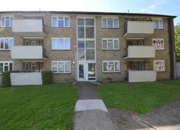 Thumbnail 3 bed flat for sale in Capel Close, London