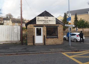 Thumbnail Restaurant/cafe for sale in Cafe & Sandwich Bars BD17, Baildon, West Yorkshire