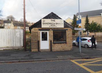 Thumbnail Restaurant/cafe for sale in Cafe & Sandwich Bars BD17, Baildon, West Yorkshire