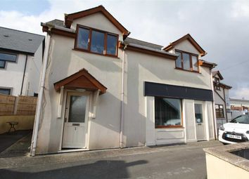 Thumbnail 1 bed flat for sale in Flat 1, Fron Uchaf, Tyn Y Gongl