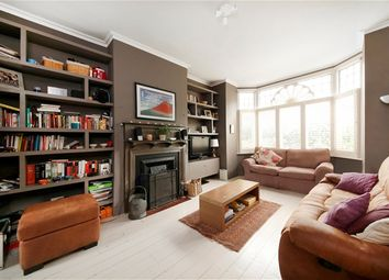 Thumbnail 4 bed terraced house for sale in Trinity Rise, London