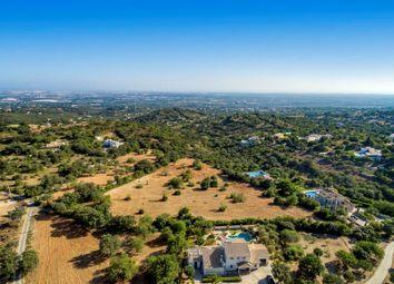 Thumbnail Land for sale in Santa Bárbara De Nexe, Faro, Faro