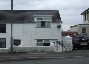 Thumbnail 2 bedroom property for sale in Gower Road, Killay, Swansea