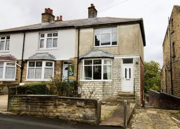 Thumbnail 2 bed terraced house to rent in Fenton Road, Lockwood, Huddersfield