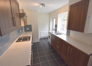 Thumbnail 4 bed semi-detached house to rent in Clematis Street, Shepherds Bush