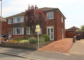 Thumbnail 3 bed property for sale in Selkirk Drive, Preston