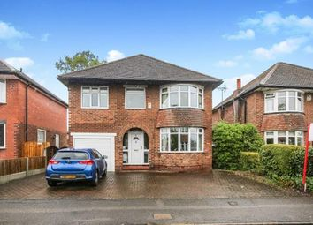 4 bed detached house for sale in Derwent Drive, Handforth, Cheshire, . SK9