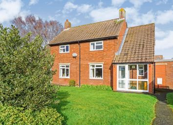 Thumbnail 2 bed semi-detached house for sale in The Humbers, Telford