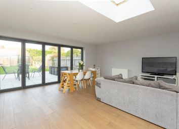 Thumbnail 4 bed semi-detached bungalow for sale in Stanley Road, Broadstairs