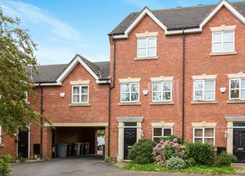3 bed town house to rent in Salisbury Close, Crewe CW2