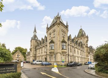 Thumbnail 4 bed flat for sale in Fitzhugh Grove, London