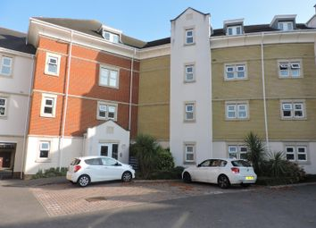Thumbnail 2 bedroom flat for sale in Cochrane Drive, Dartford