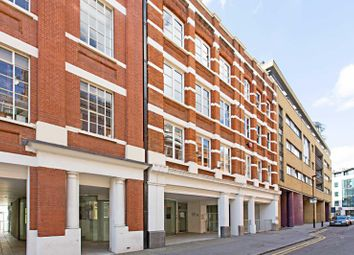 Thumbnail 1 bed flat for sale in Britton Street, London