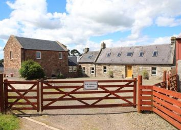 Thumbnail 4 bed detached house for sale in Carluke
