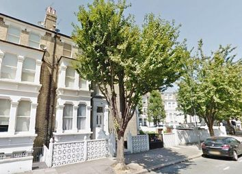 Thumbnail Studio to rent in Netherwood Road, Sheperds Bush