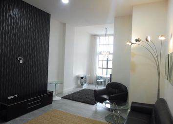 Thumbnail 2 bedroom flat to rent in Mount Stuart Square, Cardiff
