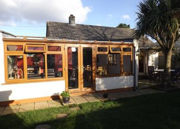 Thumbnail 2 bed bungalow for sale in Leedstown, Hayle, Cornwall