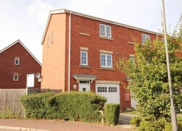 Thumbnail 3 bed semi-detached house to rent in The Haven, Selby