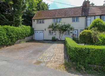 Thumbnail 4 bed cottage for sale in Upper Icknield Way, Whiteleaf, Princes Risborough
