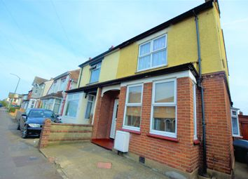 Thumbnail 2 bed semi-detached house to rent in Olivers Road, Clacton-On-Sea