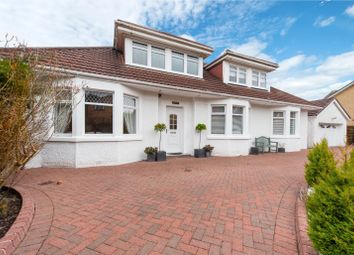 Thumbnail 5 bed detached house for sale in Greenlaw Road, Newton Mearns, Glasgow