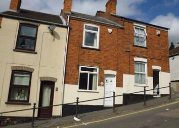 Thumbnail 2 bed terraced house to rent in Victoria Street, Lincoln, Lincolnshire.