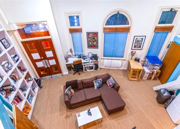 Thumbnail 2 bed flat to rent in Bank Chambers, 120 High Street, London