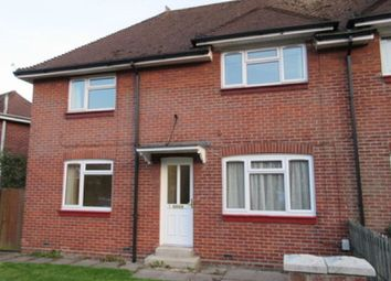 Thumbnail 5 bed semi-detached house to rent in Thurmond Road, Winchester
