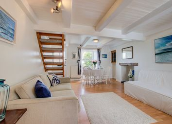 Thumbnail 2 bed cottage for sale in Chy An Gweal Cottages, Carbis Bay, St. Ives