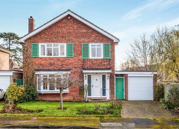 Thumbnail Detached house for sale in Stacey Road, Tonbridge