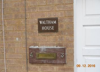 Thumbnail 2 bedroom flat to rent in Glen Drive, Oakham