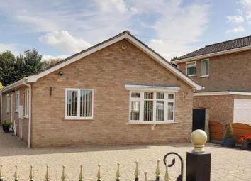 Thumbnail 3 bed detached bungalow for sale in New Road, Sutton Bridge