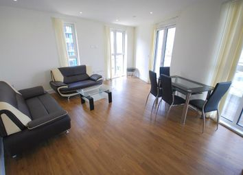 Thumbnail 2 bed flat to rent in Aylesbury House, Hatton Road, Wembley, Middlesex